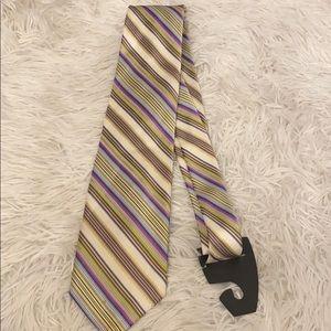 Altea Stripe Tie
